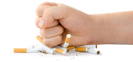 Quit smoking hypnotherapy