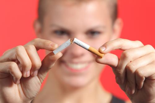 help to stop smoking