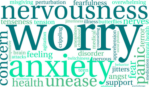 Anxiety Help Hypnotherapy